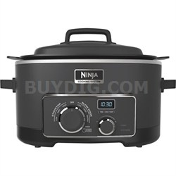 3-in-1 Cooking System