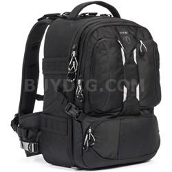 ANVIL 23 Photo DSLR Camera and Laptop Backpack (Black) - T0240-1919