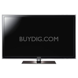 UN40D6300 40 inch 120hz 1080p LED HDTV with Web Browser
