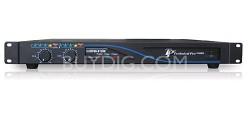 SLIMPRO-B1200 1U Amplifier 1200 Watts (Black)