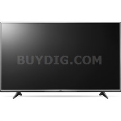 55UH6150 55-Inch 4K UHD Smart TV with webOS 3.0