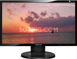 "2343BWX 23"" widescreen LCD monitor"