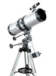Powerseeker 127 EQ Telescope