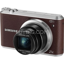 WB350 16.3MP 21x Opt Zoom Smart Camera - Brown