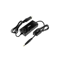 Hi Capacity Laptop AC Adapter