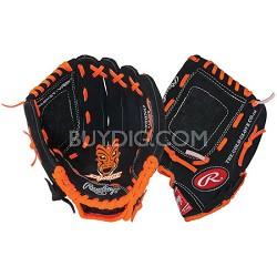"Savage 9.5"" Youth Baseball Glove - (Left Hand Throw)"