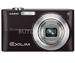 "Exilim EX-Z200 10.1MP Digital Camera with 2.7"" LCD (Black)"