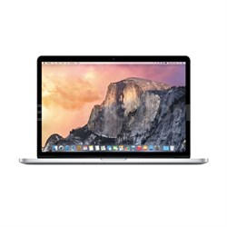 MacBook Pro MJLQ2LL/A 15.4-Inch Laptop with Retina Display - New Open Box