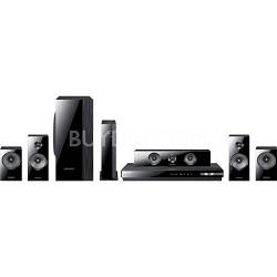 HT-E5500W 3D Blu-ray 5.1 Home Theater System w/ Wi-Fi & Wireless Rear Speakers
