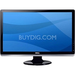"ST2220L 21.5"" Wide Flat Panel Monitor with LED"
