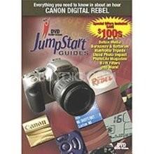 Digital Rebel DVD Guide