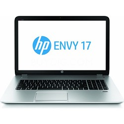 "ENVY 17-j020us 17.3"" HD+ LED Notebook PC - Intel Core i7-4700MQ OPEN BOX"