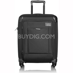T-Tech Lightweight Continental Carry On (Black)(58521)