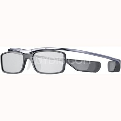 SSG-3700CR - 3D Active Glasses - Black