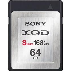XQD QDS64 Card 64GB Memory Card