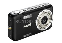 EasyShare V1233  Digital Camera (Black)