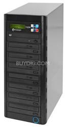 CopyWriter DVD-716  Premium Tower Copier - Copier DVD/CD Duplicator