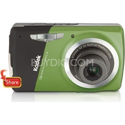 "EasyShare M530 12 MP 2.7"" LCD Digital Camera (Green)"
