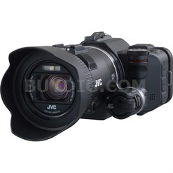 GC-PX100 Full1080p HD Everio Camcorder - OPEN BOX