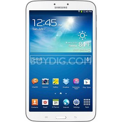 Galaxy Tab 3 (8-Inch, White)