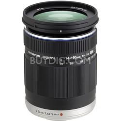 ED 14-150mm f/4.0-5.6 Micro Four Thirds Lens - 261504
