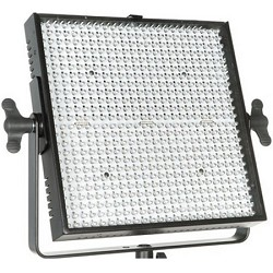 "Mosaic 12"" X 12"" Daylight LED Panel /V-lock Bat. Fitting - VB-1000USVL- OPEN BOX"