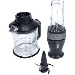 QB3000 Nutri Ninja 2 in 1 Blender Meal Prep REFURBISHED