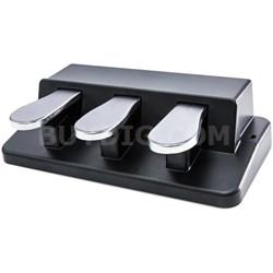 SP-Triple Keyboard Foot Pedal - OPEN BOX