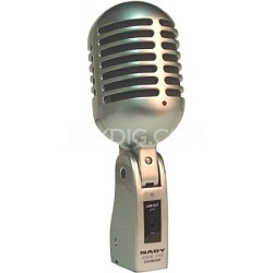 PCM-100 Professional Classic-style Condenser Microphone