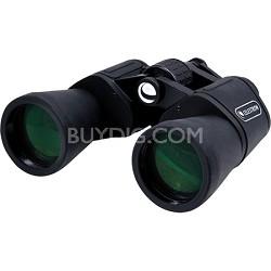 UpClose G2 20x50 Porro BK-7 Prism Binoculars - Matte Black
