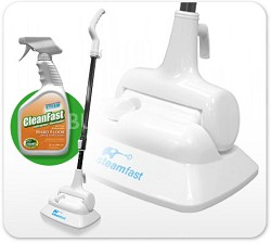SF-142F Steam Mop Combo Pack