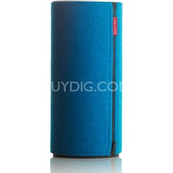 LT-032-WW-1701 Zipp Speaker Cover - Icy Blue