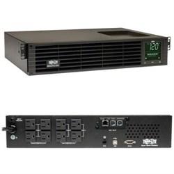 1500VA Sine Wave Uninterruptable Power Supply with LCD Display - SMART1500RM2UN