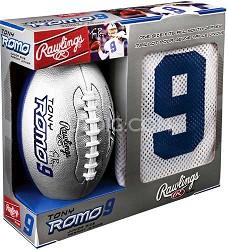 Tony Romo Junior Football and Youth Jersey - TR9JKIT