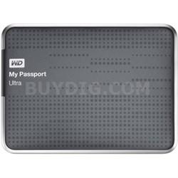 My Passport Ultra 1 TB USB 3.0 Portable Hard Drive 6 Mon WD Warranty Refurbished