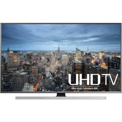 UN50JU7100 - 50-Inch 4K 120hz Ultra HD Smart 3D LED HDTV - OPEN BOX
