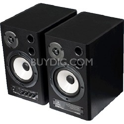 MS40 - Recording Studio Equipment - Digital Monitor Speakers - OPEN BOX