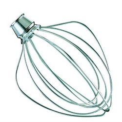 6-Wire Whip for Tilt-Head Stand Mixer - K45WW