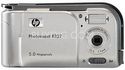 Photosmart E327 - 5.0 megapixel Digital Camera