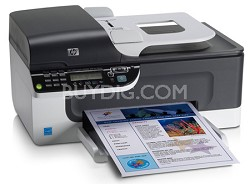 Officejet 4580 All-in-One Printer (CB780A)