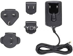 AC Adapter Kit with Multihead for iPAQs