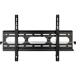 "MAF85BKR Adjustable Flat Mount 37-60"" TV Wall Mount"