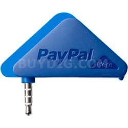 Here Card Reader (for iPhone, iPad or Android smartphones) - OPEN BOX