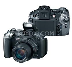 PowerShot S5 IS Digital Camera