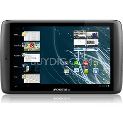 "100 G9 8GB 10.1"" Tablet with Android ICS 4.0, MAP 4 Smart Multi-Core Processor"