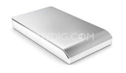FreeAgent Go for Mac 250GB Portable External HD ST902503FJA101-RK