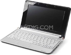 Aspire one  8.9-inch Netbook PC - (AOA150-1126)