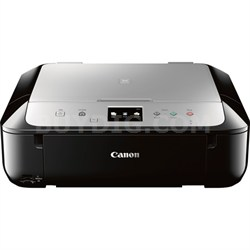PIXMA MG6821 Wireless Color Photo Printer with Scanner & Copier