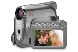 ZR700 Mini-DV Digital Camcorder