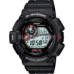 G9300-1 - G-Shock Mudman Digital Dial Watch